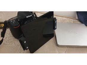 Samyang 14mm Filter Holder 150x150mm (for Samyang, Walimex, Rokinon)