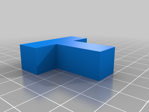 The T's Box Puzzle