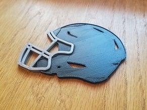 Speedflex Football Helmet