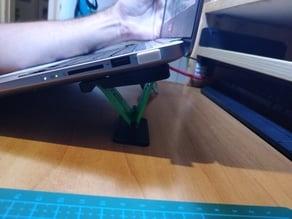 Adjustable Laptop Stand [WIP]