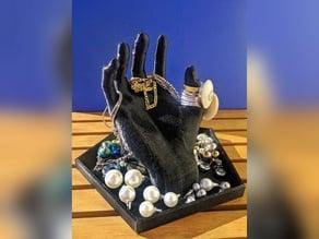 Jewellery Hand