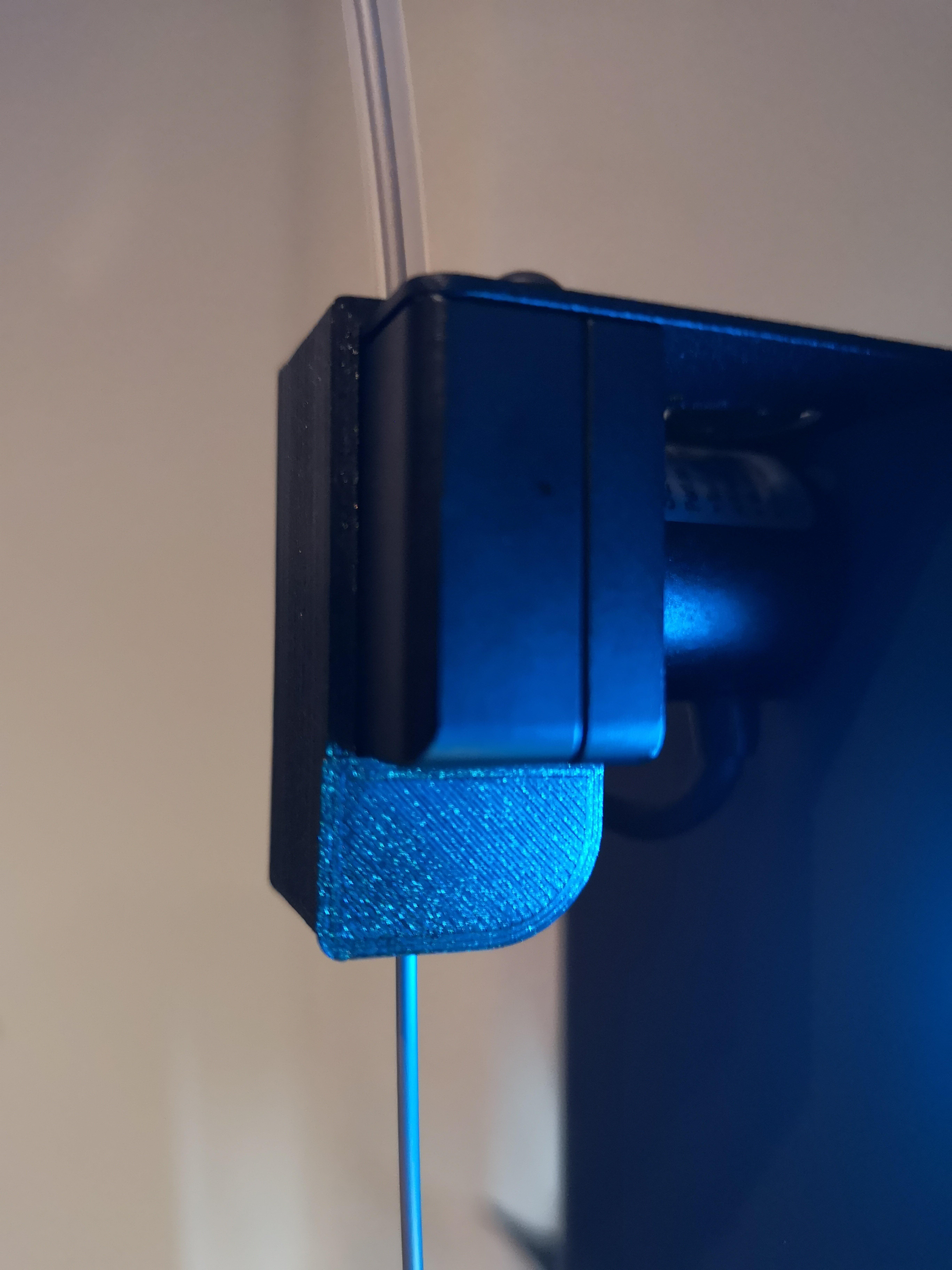 Craftbot 3 Clip-on Filament Filter