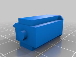 Kuka industrial robot Remix