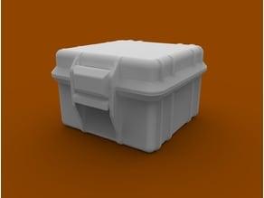Small Rugged Box