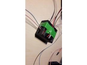 INA3221 case (current sensor)