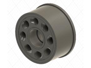 Gol GTI Wheel for Mini Z
