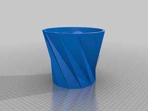 My Customized Parametric planter