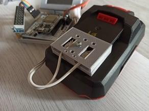 Parkside - X20V - connector
