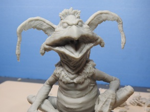 Salacious Crumb- from Return Of The Jedi