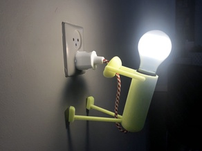 Funny Little Light
