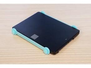 HP ProDesk/EliteDesk Mini HDD Mounting Bracket