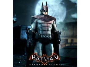 Gotham Knight - Batman - Full Armour
