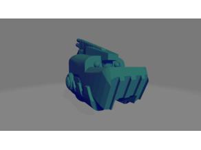 Tau-Rex