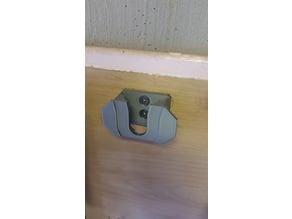 Pop Socket Phone Holder (Wall Mount)