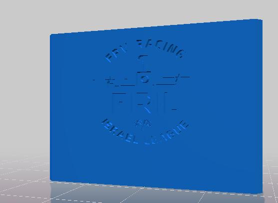 FRIL SD Card Holder