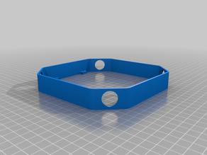 HoverGames Frame Ring - Clear Design