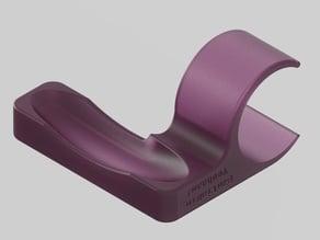 clip-on micro Kickboard parking stopper / skid