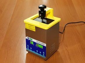 ELEGOO MARS Platform Stand for Ultrasonic Cleaner
