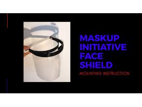 Face Shield (Gesichtsschild)