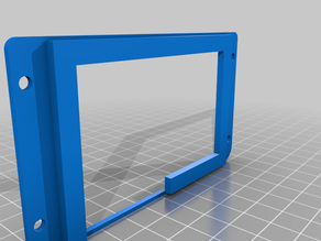 Kuman display support anycubic i3 mega