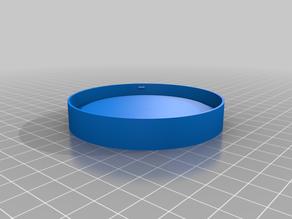 GÜ dessert lid (stackable)