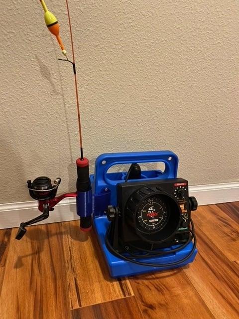 Vexilar Fishing Rod Holder