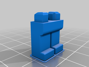 3DGO Minifig Project
