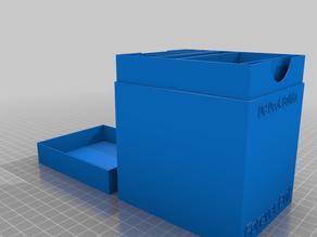 Forever Evil Box