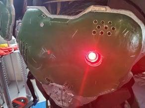 DOOM Armor Chestplate