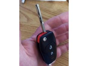 Ford Flip Key Mechanism (2016-2019 Models)