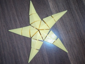 Yet another articulated star