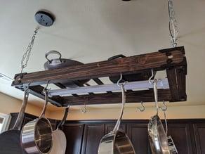 Decorative Corner Brace