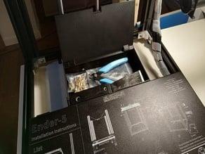 ENDER 5 - Tool tray box
