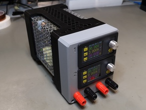 DPS3003/5 Lab power supply