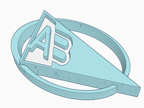 Aviron Bayonnais LOGO + PIN