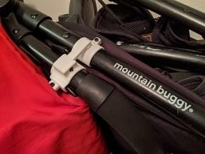 Moutain buggy nano stroller latch