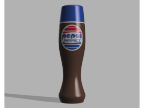 Pepsi Perfect (Back to the Future Part II)