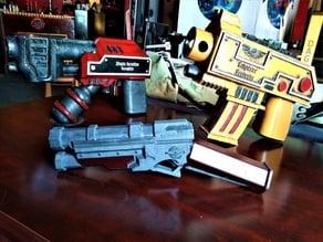 Dishonored 2 gun