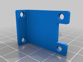 Platinenadapter for IR_Sensor