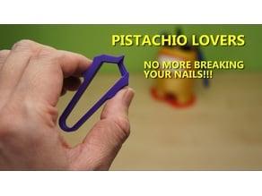Pistachio Opener