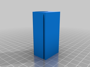 Small lighter clip for pegboard box