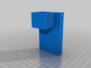 mlx90640 using 1k ram on nano remix of amg8833 thermal scanner