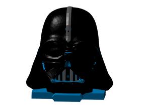 Darth Vader Incense Burner (Interchangeable)