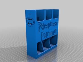Nespresso Patronum