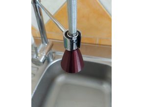 Pull Down Kitchen Faucet M20 10
