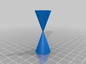 Spacetime Light Cones