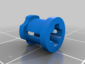 Axle Spacer