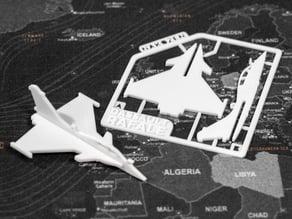 Dassault Rafale Kit Card