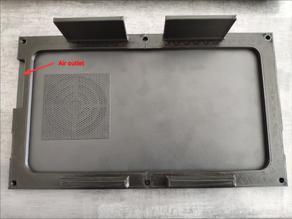 CR6-SE (Kit) Power Supply Fan Adapter