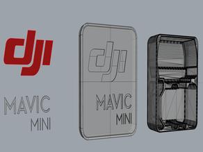 Dji Mavic Mini Protective Case Logo